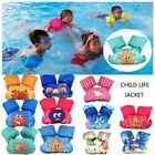 Baby Safety Float for Pool Kids Infant Life Jacket Swimming Vest with Arm Wings $15.99 USD on eBay