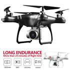 Drone pro 2.4G Selfi WIFI FPV With 1080P HD 5MP Camera GPS Indemnity RC Quadcopter