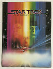 Star Trek Movie Theater Programs / Handbills on eBay