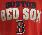 Boston Red Sox MLB Boys Short Sleeve T-Shirt Choose Size