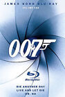 JAMES BOND BLU RAY COLLECTION:VOLUME ONE 1~VERY RARE & OOP~ROGER MOORE~NEW~007 $18.87 CAD on eBay
