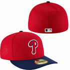 Philadelphia Phillies New Era Game Diamond Era Low Crown 59FIFTY Fitted Cap