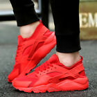 Mens Running Trainers Sports Shoes Sneakers Fitness Gym Casual Lace up Walking