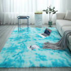 Shaggy Fluffy Area Rug Anti-Skid Living Room Large Carpet Home Bedroom Floor Mat