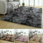 Kyпить Shaggy Fluffy Area Rug Anti-Skid Living Room Large Carpet Home Bedroom Floor Mat на еВаy.соm