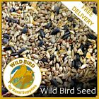 Wild Bird Seed Feed All Seasons Quality Mix For Tables & Feeders Year Round