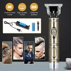 Kyпить Kemei Electric Hair Clipper Pro Li Liner Groomi Cordless Cutting T-Blade Trimmer на еВаy.соm