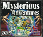 *NEW* PC Video Games Mysteries Simulators War Slots Nancy Drew Hidden Objects