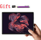 S10 Tablet Pc Android 10.1 Inch Hd 48gb Octa Core Dual Sim Wifi Phablet Camera