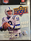 2008 UPPERDECK FOOTBALL #1 -180 FREE SHIPPING $0.99 USD on eBay