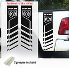 Dodge Ram 1500 2500 3500 Truck Bed Stripes Vinyl Decals Stickers Hemi 4x4 TR3