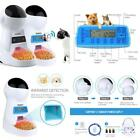 Isseebiz Automatic Pet Feeder ,Feeder For Cats ,Dogs Food Dispenser Pets Food Bo