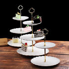 Plate stand Wedding Decoration Parties Birthday Display Handle Fitting