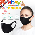 Kyпить Face Mask Washable Uk Reusable Breathable Shield Protection Face Cover Masks на еВаy.соm