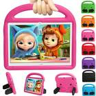 For Huawei MediaPad T3 10 AGS-W09 9.6 inch Safe Kids EVA Foam Handle Case Cover