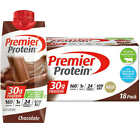 Premier 30g Protein Shakes 11 fl. oz., 18-pack No Artificial Growth Hormones