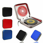 40 CD DVD Carry Case Disc Storage Holder CD Sleeve Wallet Holder Protector bag
