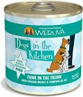 Dogs in The Kitchen Grain-Free Natural Canned Wet Dog. 10-Ounce Can (Pack of 12)
