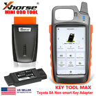 Xhorse VVDI Key Tool Max + XHORSE MINI OBD TOOL+ For Toyota 8A Non-Smart Key USA