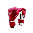 EVERLAST Boxing MMA Muay Thai MX Hook  Loop Training Gloves