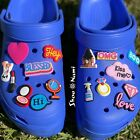 SHOE CHARMS for Crocs Many Styles Letters Buy Individually or Mutli Discount
