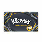 Kleenex XL Extra Large 90 Tissues Pack of 1/2/4/6 Boxes Mansize Facial Tissue