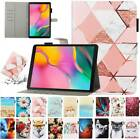 Leather Stand Case Cover For Samsung Galaxy Tab S5e A 8.0 10.1 T290 T510 T720