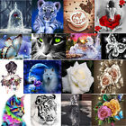 Kyпить 5D Diamant Painting DIY Diamond Kreuzstich Stickerei Malerei Bilder Stickpackung на еВаy.соm