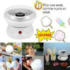 Professional Electric Candy Floss Maker Cotton Sugar Home Machine Party Kid N6U9