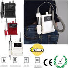 30000RPM Portable Rechargeable Cordless Electric Nail Drill Manicure Machine