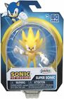 SONIC ACTION FIGURE SONIC, TAILS, KNUCKLES, CHAO, METAL SONIC Jakks Pacific 2.5\