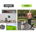 Leads Reflective Pet Dog New Retractable Rope Dog Puppy Car Safe Belt Strap Y3