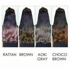 Glueless Brazilian Human Hair Lace Front Wig Full Lace Wigs with Baby Hair New.