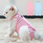 Cat Recovery Suit for Abdominal Wounds Medical Pet Neuter Surgical Recovery Suit