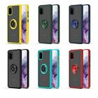 Samsung Galaxy S20 Fe Case, Strong Slim Kickstand Protective Multi-function