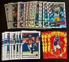 2020 Donruss Football Inserts Rated Rookie Canvas Red Hot The Rookies Pick Pyc