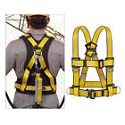 Outdoor Half Body Safety Rock Climbing Tree Rappelling Chest Harness Seat Belt