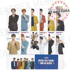 MONSTA X & Twotuckgom Photocard 4ea Set OLD IS THE NEW HIP Ver. Official Goods