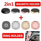 Universal Magnetic Car Phone Holder Dashboard Hands-Free Mobile GPS Mount Stand