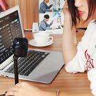 Retro Desktop Usb Microphone For Computer Game Video Conference