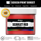 Ecotex® Premium Plastisol Ink For Screen Printing - All Sizes - 24 Colors