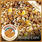 Mixed Corn For Poultry | Hens Chicken Ducks Geese | All Seasons Feed