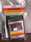 Nice Collection Atari 2600 Lot Games with Very Nice Manuals