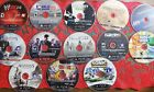 PS3 GAMES, PICK n CHOOSE, all tested+working