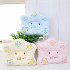 Newborn Baby Pillow Star Pattern Infant Support Cushion Pad Soft Comfortable