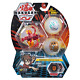 Bakugan 6045144 Starter Pack Set Assortment Styles May Vary-One Supplied, Multi