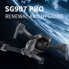 New SG907PRO GPS Drone 5G HD Multi-function 50X FPV RC Quadcopter for Shooting