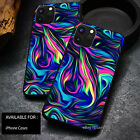 Customized Hologram Painted For Case iPhone 12 Pro Max 11 X XS XR Phone Cases