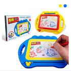 Educational Kids Doodle Toy Erasable Magnetic Drawing Board  Pen Kits Toy Gift