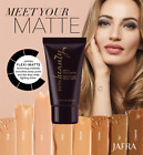 Jafra Matte Foundation DIFFERENT SHADES - Free Shipping - 1 FL OZ